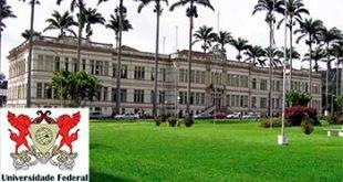 UFV Universidade Federal de Viçosa